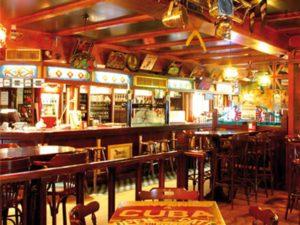 Open Gate Pub Inglese