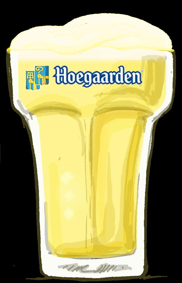 Birra Hoegaarden