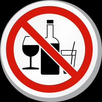 Divieto Somministrazione Alcolici