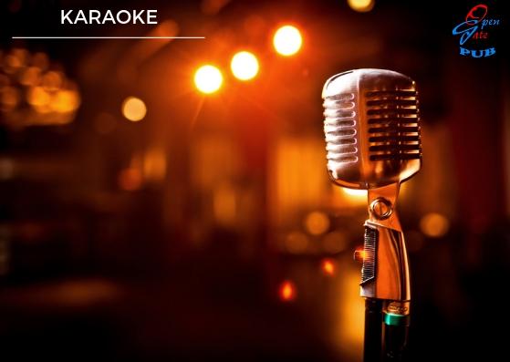 Karaoke Fiesso D'Artico Venezia