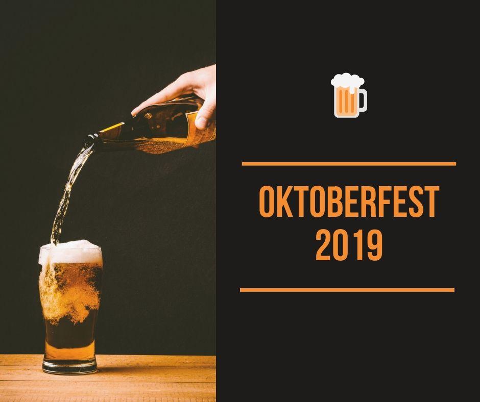 oktoberfest open gate pub 19 Settembre 2019