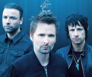 The Muse Tribute Band