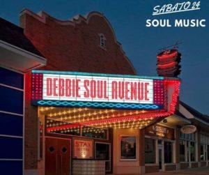 Debbie Soul Avenue